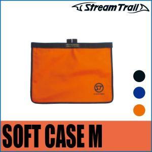 STREAM TRAIL SOFT CASE M 4542870547705|sun-wa