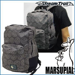 STREAMTRAIL Marsupial BACK PACK 4542870548207