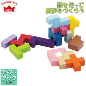 知の贈り物シリーズ 立体パズル 4941746700068 知育玩具 sun-wa