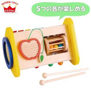 森のあそび道具 森の音楽会 4941746806456 知育玩具|sun-wa