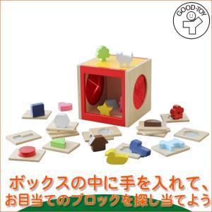 森のあそび道具 たっちゃん げす Touch&Guess 4941746806906(知育玩具) sun-wa