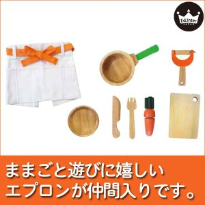 森のあそび道具シリーズ キッチン+ 494174681069...