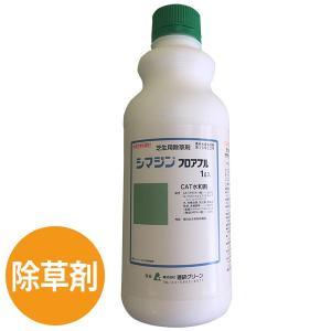 芝生 除草剤 シマジン フロアブル 3873027|sun-wa