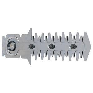 キンボシ 充電式バリカン・ハンドルセット用ヘッジトリマー 替え刃 (140mm) 530011|sun-wa