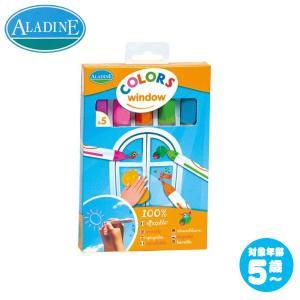 アラジン ウインドーペンシル AD42010 知育玩具|sun-wa