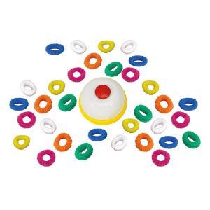 アミーゴ リング・ディング AM20687 【正規品】 カードゲーム リングディング 知育玩具 おもちゃ 誕生日プレゼント 4歳 5歳 6歳|sun-wa