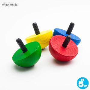 BELI DESIGN ベリ・デザイン ベリ・コマ・大 (青・赤・黄・緑) BD82 知育玩具|sun-wa