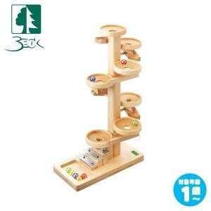 ベック トレイクーゲルタワー BE20030N(知育玩具)|sun-wa