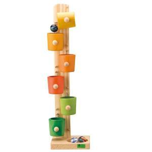 ベック ローラーカップ・カラー BE20037(知育玩具)|sun-wa