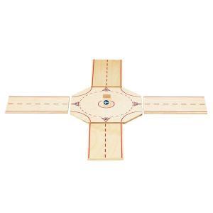 ベック ロードセット ロータリーセット BE30043 知育玩具|sun-wa