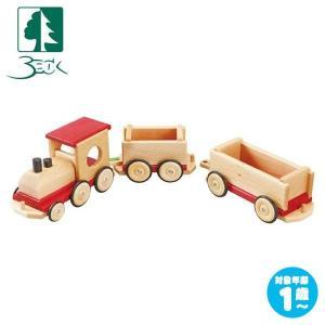 ベック BE-機関車 BE30072(知育玩具)|sun-wa