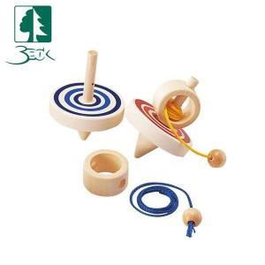 ベック ベックの糸ひきごま BE50026R 知育玩具|sun-wa