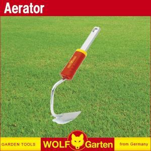 WOLF Garten Aerator Bi-M|sun-wa