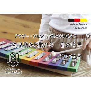 ブラザージョルダン 鉄琴あそびのガイドブック(幼児期から触れる 音との世界 色の世界) BJ7201 知育玩具|sun-wa