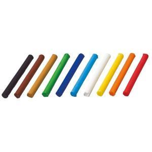 【9/16-21はポイント最大17倍!】ベックス プラスティリン BPミツロウねんど・10色セット BP101262 知育玩具 粘土 子供|sun-wa|02