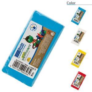ベックス プラスティリン クリエイティブねんど ミツロウ86g BP102347 知育玩具|sun-wa