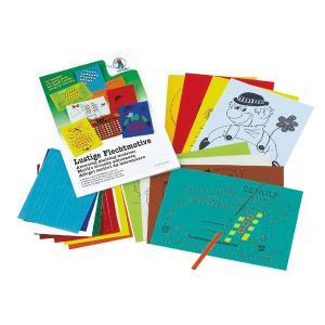 ブントパピア 紙おりセット BU3454699(おりがみ) 知育玩具 sun-wa