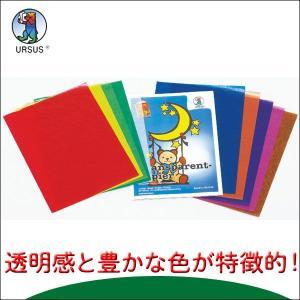 ブントパピア トランスペアレントペーパー BU8230099 知育玩具 sun-wa