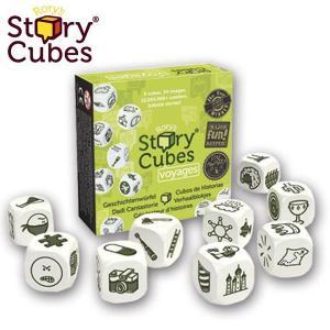 ローリーズ ストーリーキューブス・冒険 CHRSC02 知育玩具|sun-wa