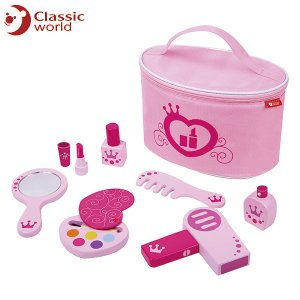 CLASSIC WORLD クラシック メイクアップセット CL4167 知育玩具|sun-wa