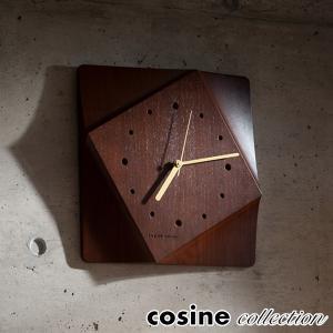 コサインコレクション 掛け時計 カットアウト CW-16CW|sun-wa