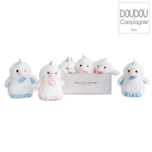 DouDou ドゥドゥー リトルチックラトル DC2913 知育玩具 ぬいぐるみ|sun-wa