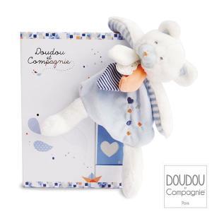 DouDou ドゥドゥー ベアードゥドゥー DC2962 知育玩具 ぬいぐるみ|sun-wa