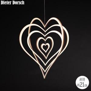 Dieter Dorsch ディータードルシュ ウッドモビール・ハート DD6453 知育玩具|sun-wa