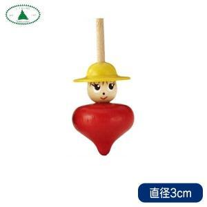 ドレクセル スピンドール お母さん DR736-6 知育玩具|sun-wa