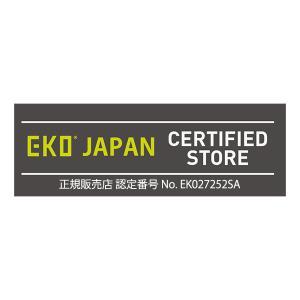 【国内正規輸入品】 EKO タッチプロ ビン 45L EK9178MT-45L ゴミ箱 ステンレス|sun-wa|03