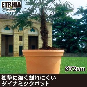 Euro 3 Plast Etrhia Cillindro ユーロスリープラスト エトリア プランター シリンドロ72 ER-2164|sun-wa
