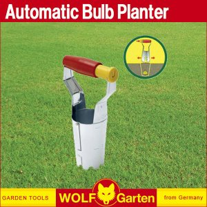 WOLF Garten Automatic Bulb Planter FH-N(スコップ、シャベル) sun-wa
