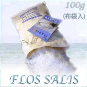 フロール・デ・サル 100g 布袋入|sun-wa