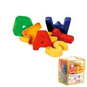 フックス 砂型セット・ABC FU7540 知育玩具|sun-wa