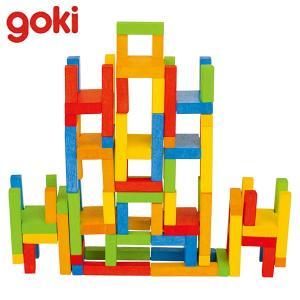 Gollnest&Kiesel ゴルネスト&キーゼル バランスゲーム チェアーズ G56929 知育玩具|sun-wa