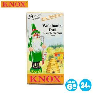 KNOXお香・ハチミツ・24ヶ GE146-00H 知育玩具|sun-wa
