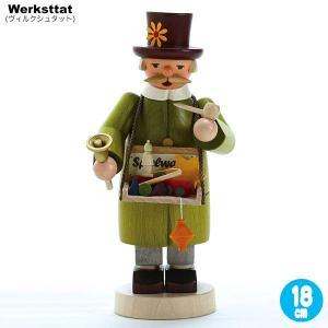 煙出し人形・玩具職人 GE146-1522(置物・オブジェ) 知育玩具|sun-wa