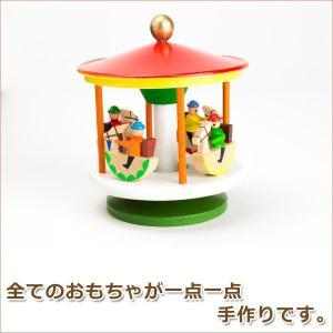ザイフェンメリー・馬 GE25-80 知育玩具|sun-wa