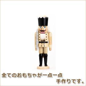 くるみ割り人形・王様白木 GE309-5-1N 知育玩具|sun-wa