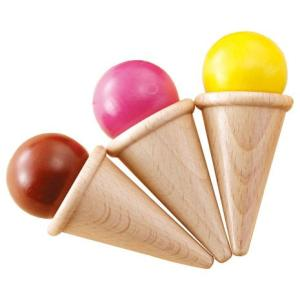 HABA アイスクリーム HA1377(ままごと) 知育玩具|sun-wa