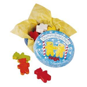 ハバ 缶入りグミ・ベア HA1456(ままごと) 知育玩具|sun-wa