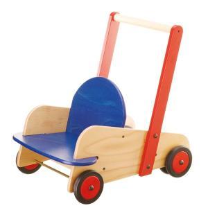 ハバ ウォーカーワゴン HA1646(手押し車、カタカタ) 知育玩具|sun-wa
