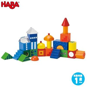 ハバ HA積木・ファンタジー HA2297(積木) 知育玩具 sun-wa