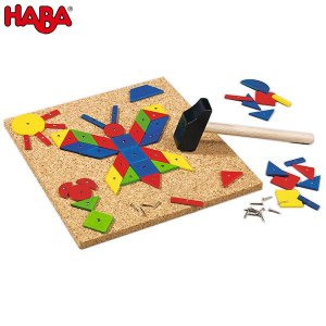 HABA ハバ ポックポック HA2300 知育玩具|sun-wa