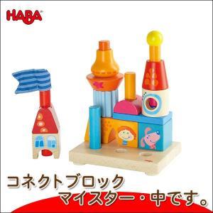 ハバ コネクトブロック・マイスター・中 HA2427(知育玩具)|sun-wa