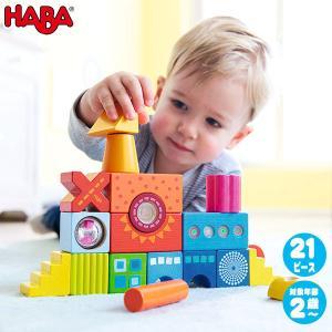HABA ハバ ハバ積木・カラフル HA302157|sun-wa