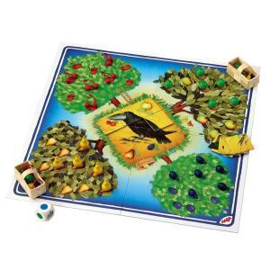 ハバ ボードゲーム 果樹園ゲーム HA4170 知育玩具|sun-wa