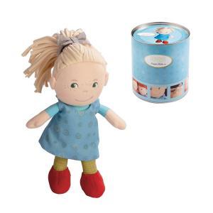 ハバ 缶入りドール・おすましミレ HA5738 知育玩具|sun-wa