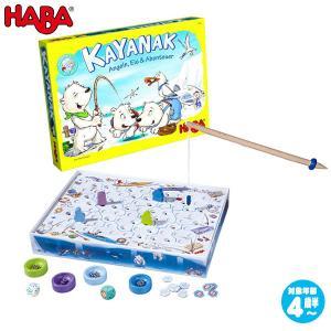 ハバ カヤナック HA7146 知育玩具|sun-wa