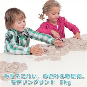 ハボ モデリングサンド 5kg HV3201 知育玩具 sun-wa